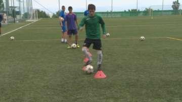 Шестима български ученици спечелиха английски футболни стипендии
