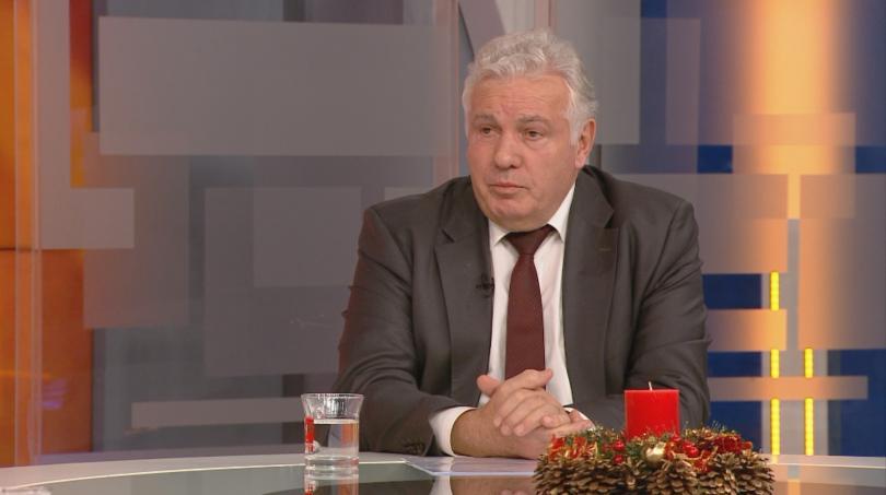 Стоян Братоев: Метрото ще има разклонения към Слатина, Гео Милев и в Люлин