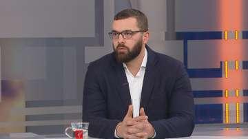 Стоян Мирчев: Запушването на устата на опозицията е заплашване на демокрацията