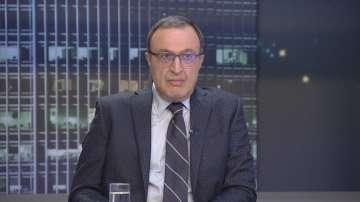 Петър Стоянов: Европа е родила само идеологии, които трудно правят сцепление