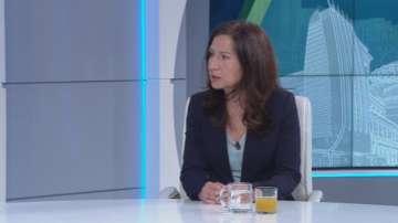 Анастасия Стойчева за протеста на метеоролозите от НИМХ