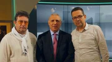 Христо Стоичков ще коментира за БНТ мачовете от Световното в Русия
