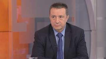Янаки Стоилов: В кратката пленарна сесия е излишно да се заявяват намерения