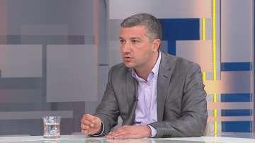 Драгомир Стойнев: Няма да стане да разпродадат земята за жълти стотинки