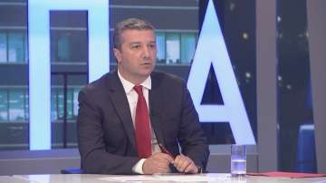 Драгомир Стойнев: Проектът Белене не бива да се дели на леви и десни