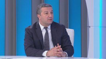 Драгомир Стойнев: Хъб Балкан е хубав проект, но за него няма газ