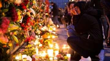 От нашите пратеници: Не се изключват съучастници при нападението в Стокхолм