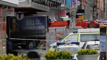 Посланикът ни в Стокхолм: Няма информация за пострадали българи при атентата