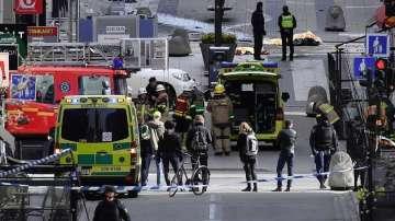 Започна делото срещу заподозрения за атентата в Стокхолм