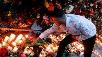 От нашите пратеници: Една от жертвите на атентата в Стокхолм е белгийка