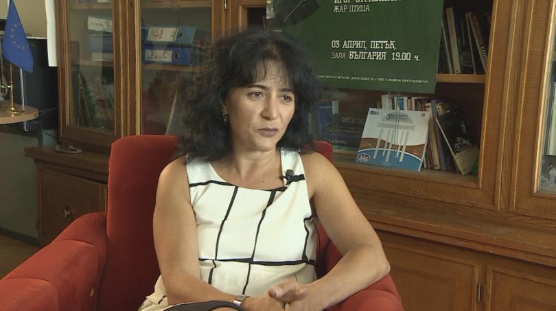 Директорът на Националното музикално училище Столина Добрева няма да подаде