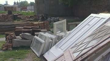 Бутат 45 незаконни къщи в Столипиново