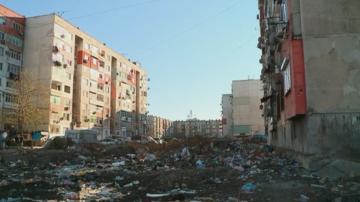 Вземат мерки срещу разхищаването на вода в пловдивския квартал Столипиново