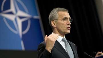 Генералният секретар на НАТО на тридневна визита в САЩ