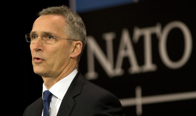 Столтенберг: Неприемливо е подкопаването на демокрацията в членка на НАТО