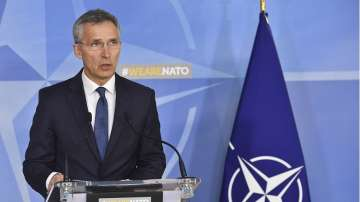 Генералният секретар на НАТО призова Русия да освободи украинските моряци