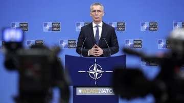 Йенс Столтенберг: НАТО с повече учения в Черно море
