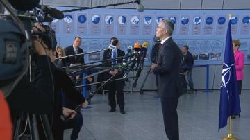 Външните министри на НАТО обсъждат евроатлантическото единство в Брюксел