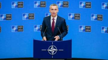 """Йенс Столтентберг: НАТО няма позиция за """"Северен поток-2"""""""
