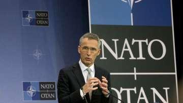 НАТО призова за гъвкавост в преговорите за името на Македония