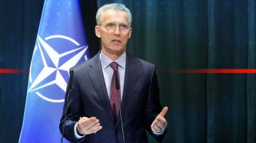 Столтенберг е готов за лична среща с Путин