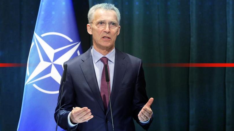 Столтенберг: С нетърпение очакваме Северна Македония в НАТО