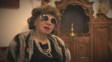 Колеги на Стоянка Мутафова със спомен за нея