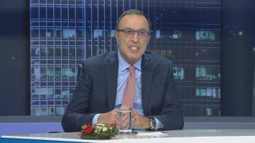 Петър Стоянов в Панорама: Важно е в какво време управляваш