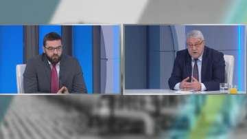 Спас Гърневски, ГЕРБ и Стоян Мирчев, БСП в спор за ревизията на прехода