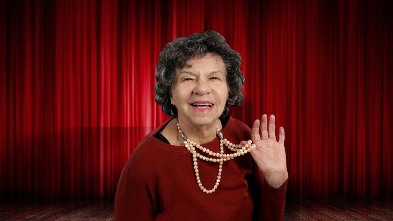 На 97 години почина легендата на българския театър и кино