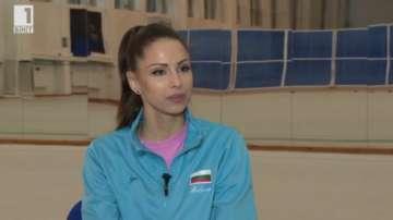 Състоянието на гимнастичката Цветелина Стоянова се подобрява
