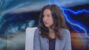 Анастасия Стойчева, НИМХ: Средствата на Института стигат до 9 юли