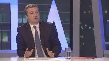 Драгомир Стойнев: Беше предложен бюджет, в който липсват конкретни реформи