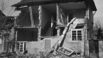 30 години след разрушителното земетресение в Стражица