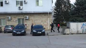 Прокуратурата влезе в Община Стражица, иззема документи