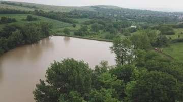 Нормализира се обстановката след наводнението в община Стражица