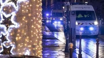Владимир Чуков: Нападателят от Страсбург е трябвало да бъде арестуван след обир