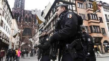 Френската полиция е арестувала двамата братя на нападателя от Страсбург
