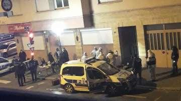 Ислямска държава пое отговорност за нападението в Страсбург