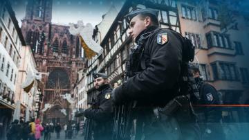 Какво включват извънредните мерки за сигурност след стрелбата в Страсбург?