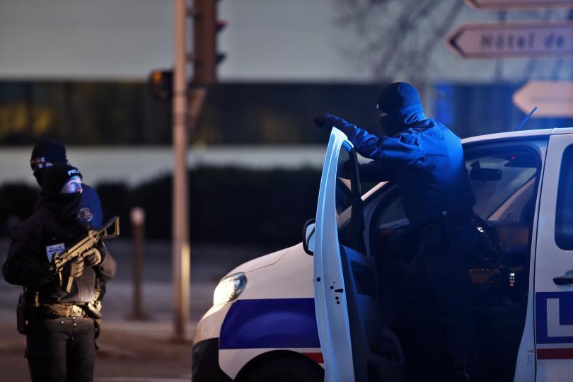 Атентаторът от Коледния базар в Страсбург Шериф Шекат е застрелян