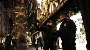 От първо лице: 24 часа след нападението на коледния базар в Страсбург