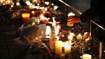 В Страсбург почетоха паметта на жертвите от стрелбата