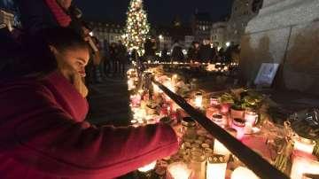 ЕК почете паметта на журналистите, загинали при атентата в Страсбург