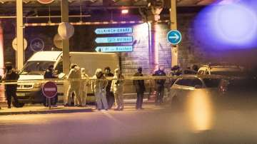 Френските власти разкриха подробности за ликвидирането на стрелеца от Страсбург