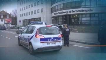 Спецакцията в Страсбург приключи - нападателят остава в неизвестност