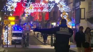 Владислав Велев: Коледният базар в Страсбург и преди е бил мишена на терористи