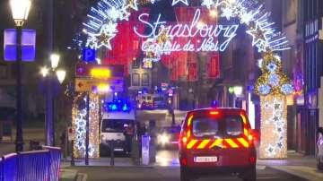 Пет са вече жертвите на стрелбата в Страсбург