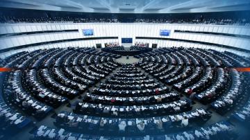Европейският парламент си избра италиански социалист за председател
