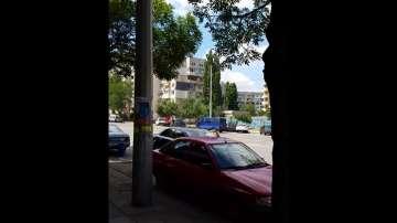 Ексклузивни кадри от престрелката в София